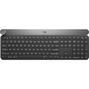 Logitech Craft Kabellose  DE Tastatur für Windows und Mac Versandkostenfrei
