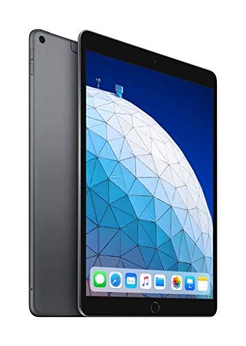 Apple iPad Air 2019 256GB WiFi + Cellular LTE 4G für 630,39€ o. 256GB Wifi für 586,17€ inkl. Versandkosten