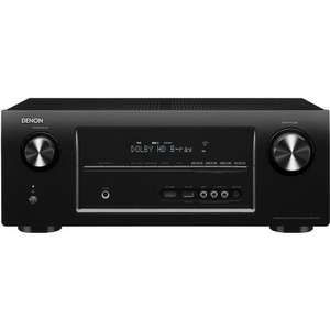 Denon AVR 2113 @ Amazon Warehouse -- wie neu -- 369,55€