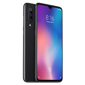 Xiaomi Mi 9 6GB 64GB Smartphone 48MP 6.39'' Dual SIM 4G NFC Snapdragon 855