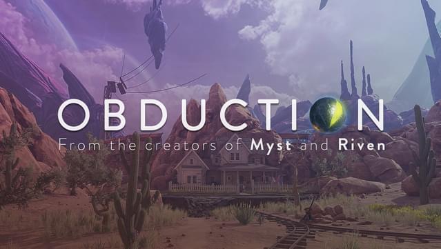 Obduction kostenlos bei GOG
