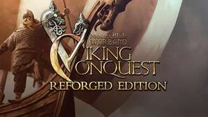 Mount & Blade: Warband - Viking Conquest Reforged Edition für 3,79€ [GOG]