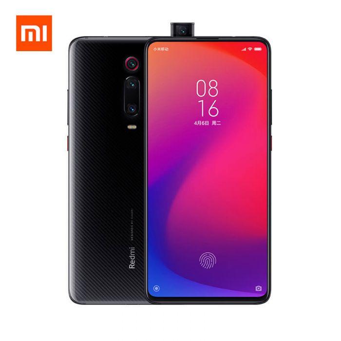 Xiaomi Mi 9 T (9t) 6.39 4G LTE Smartphone Snapdragon 730 6GB 64GB Band 20
