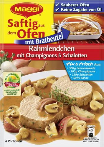 [LOKAL Berlin?] Maggi Produkte für 0,50€ z.B. Kartoffel Püree, Saftig aus dem Ofen, Instant Nudel Snack & großer Plüschteddy für 9,99€ @KIK