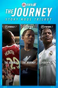 FIFA The Journey-Trilogie standardversion FIFA 17 + FIFA 18 + FIFA 19 (Xbox One) für 15,99€ (Xbox Store)
