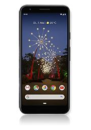 Google Pixel 3a 64GB + Google Home Mini mit Allnet und 2GB im VF LTE Netz alternativ MD Free M im Telefonica Netz