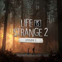Life is Strange 2 - Episode 1 (PS4) für 3,99€ (PSN-Store)