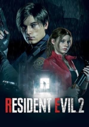 Resident Evil 2 - Steam key code Windows download für 19,49€