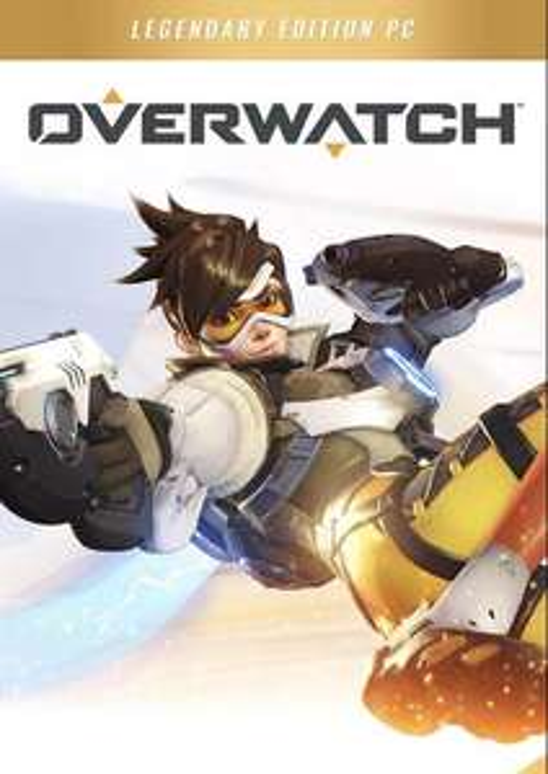 Overwatch Legendary Edition [Battle.net]  für 16,99€ @ CDKeys