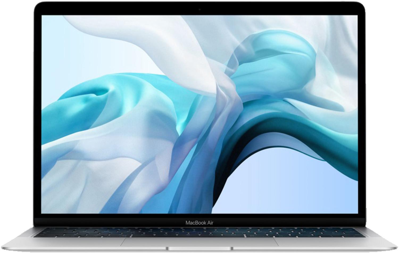Apple MacBook Air 2018 128GB SSD in silber o. spacegrau für 885,12€ inkl. Versandkosten - ital. QWERTY Tastaturlayout
