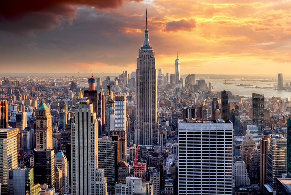 Deal Nr. 100: New York [Oktober - März] Hin- und Rückflug mit Oneworld Allianz von Brüssel nach New York ab 149 €