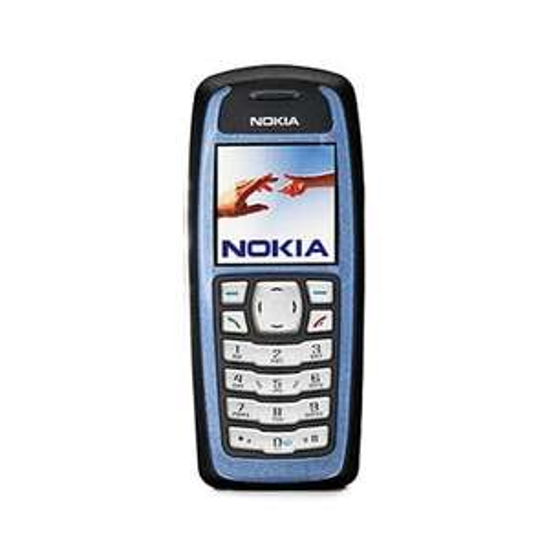 Nokia 3100 Handy - der alte Klassiker
