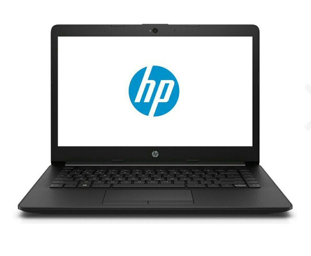 """HP 14-ck0100ng 14"""" Notebook, Celeron N4000, 4GB Ram, 128GB SSD"""