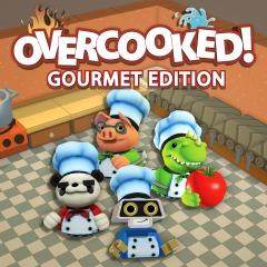 Overcooked: Gourmet Edition (PC) für 4,79€ (GOG)