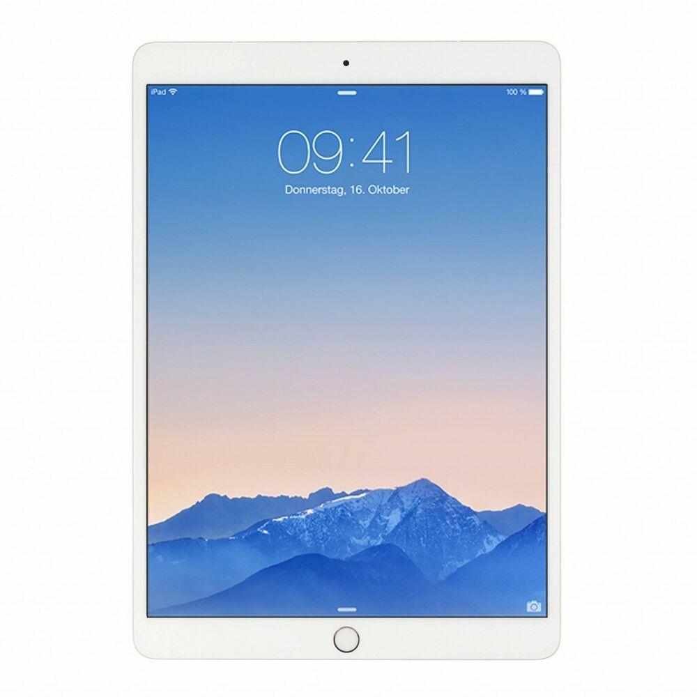 "Apple iPad Pro 10,5"" (A1701) 64 GB Rosegold -Tablet- NEU!"