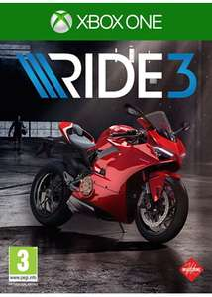 Ride 3 (Xbox One) für 23,99€ (Base.com)