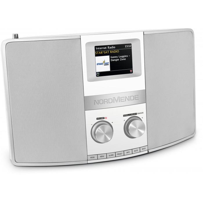 Nordmende Transita 400 - Internetradio inkl. DAB+, UKW, Bluetooth & Spotify für 139€