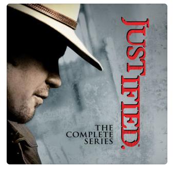 [Itunes US] Justified - Komplette Serie - Full HD digitaler Stream / Download - nur OV