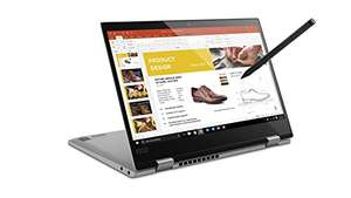 "[Amazon.de] Lenovo Yoga 720-12 • Core i5-7200U - 8/128 GB - 12,5"" FullHD IPS - Stylus - bel. Tastatur - Win 10"