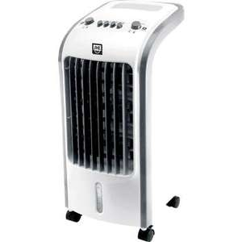Klimageräte & Ventilatoren: z.B. SHE SHE5AC1901 Standventilator/Luftkühler für 49€