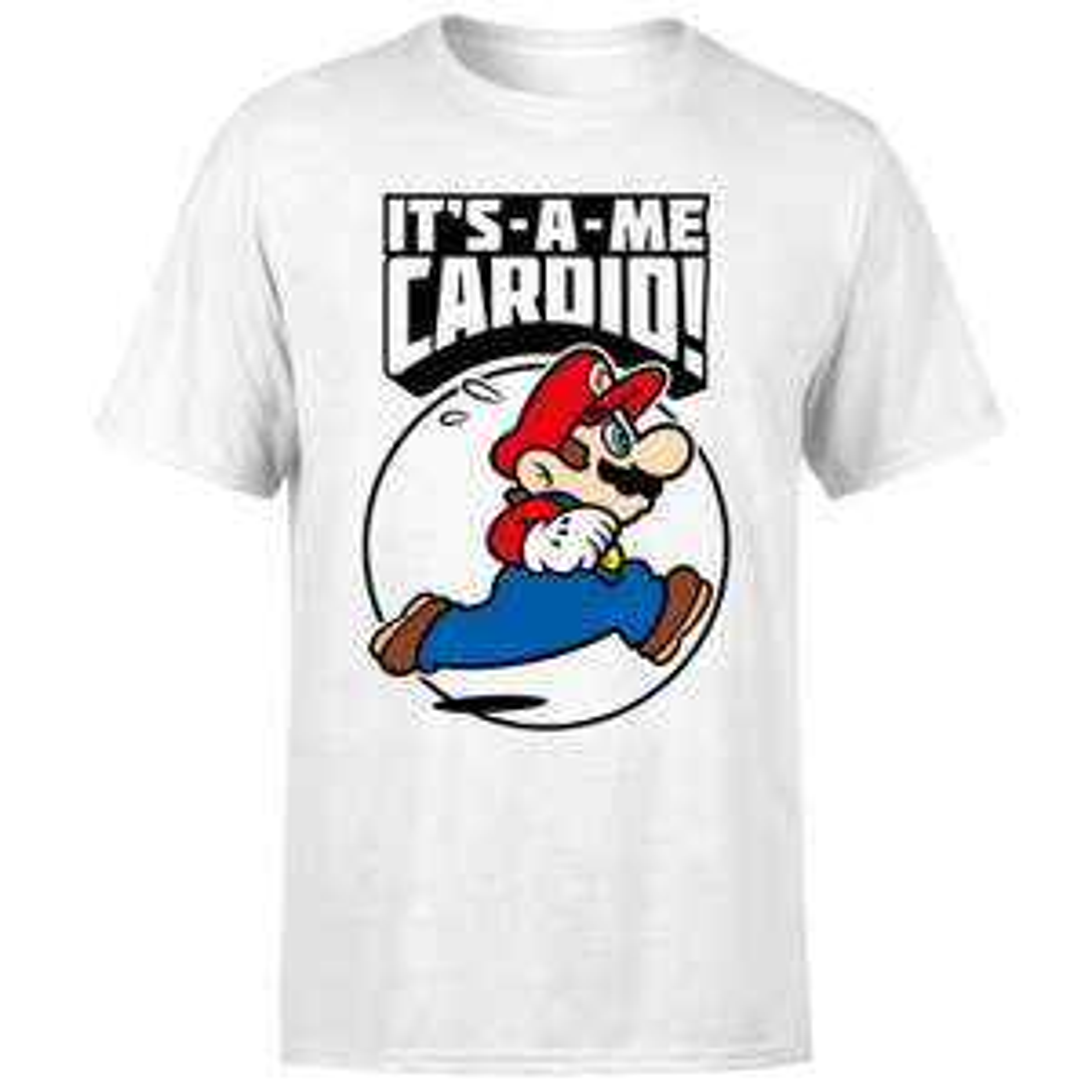 Nintendo T-Shirts für 10,99€ (S bis XXL, Herren/Damen/Kinder, 100% Baumwolle)