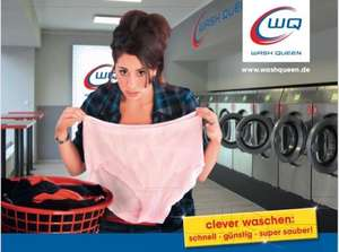 Einmal Gratis Waschen in Bonn-Beuel