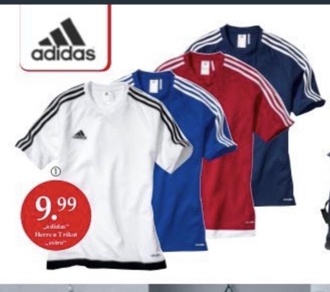 Adidas T-Shirt Estro - Woolworth
