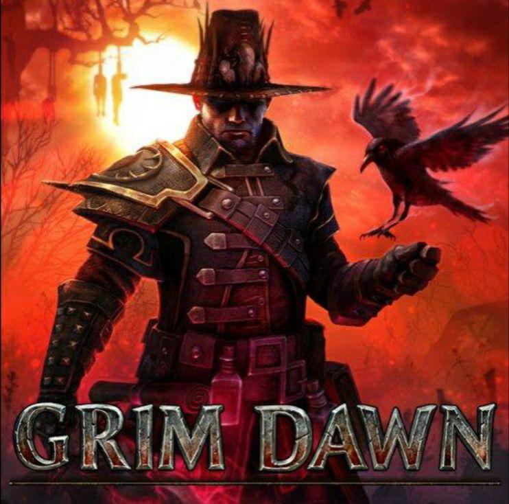 Grim Dawn (Steam) für 4.65€ (Chrono.gg)