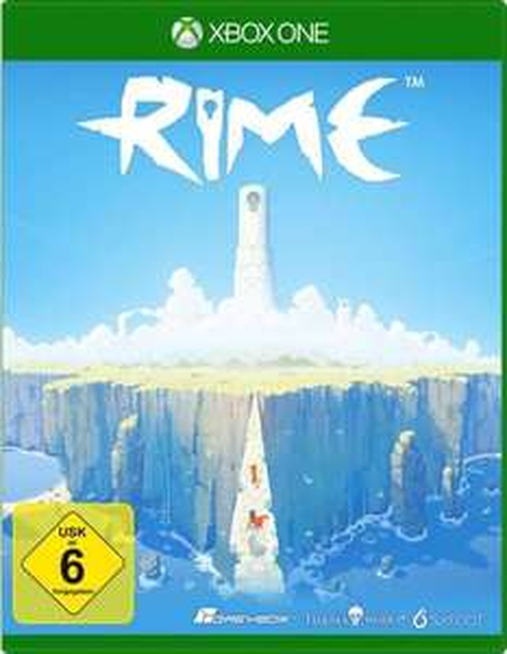 Rime(Xbox One) [4u2play]