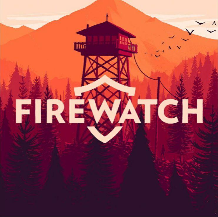 Firewatch (PS4) für 4,99€ (PSN Store)