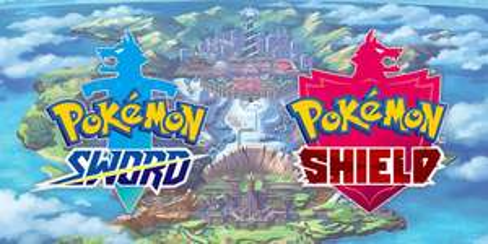 Pokemon Sword and Shield - Nintendo Switch Vorbestellung (ShopTo)