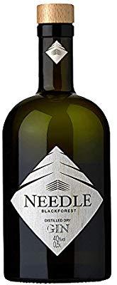 Needle Blackforest Dry Gin 0,5l 40% bei [Aldi Süd] ab 14.06.