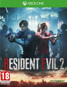 Resident Evil 2 (Xbox One & PS4) für je 33,85€ (ShopTo)