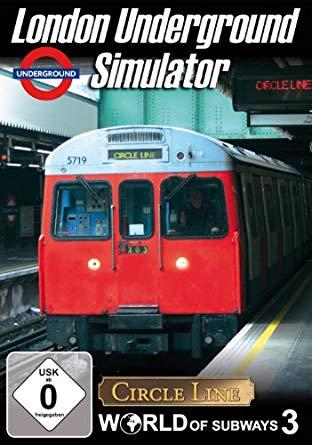[PC-Steam] World of Subways 1-4 bis zu -75% reduziert ab je 2,48€