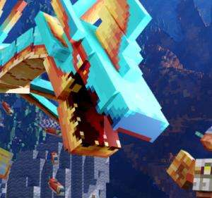 Minecraft Deep Sea Mash-Up Pack (Xbox One/Switch/Windows 10 Edition/iOS/Android) kostenlos