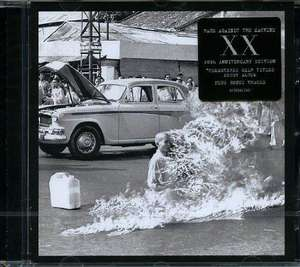 Rage Against the Machine - XX (20th Anniversary Edition) [Stream] Gratis anhören