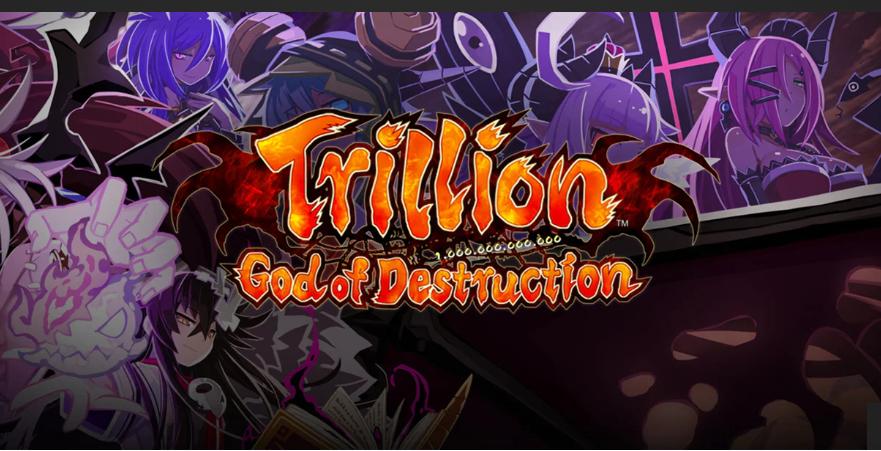 Trillion - God of Destruction (Steam) - Fanatical Star Deal