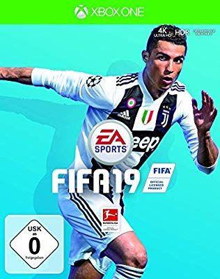 FIFA 19 &Battlefield V für je 23,99€ (Xbox One) [Amazon Prime]