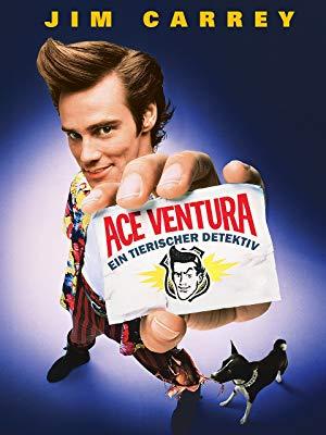 Ace Ventura 1 & 2 kostenlos im Stream