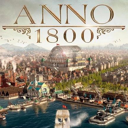 [Amazon prime] Anno 1800 Sonderausgabe (inkl. Soundtrack und Lithographien) - [PC]