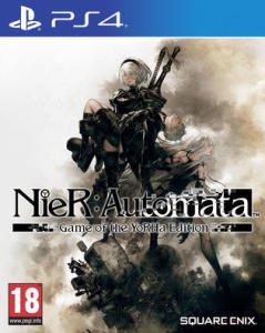 NieR: Automata Game of the YoRHa Edition (PS4) für 21,41€ (Amazon UK & ShopTo)