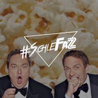 42x SchleFaZ-Filme in der Tele5-Mediathek