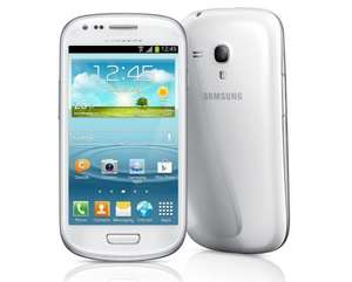 Samsung S3 mini  2x o2 Inklusivpaket 4Euro (mobilcom-debitel)