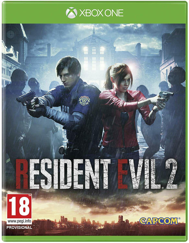 Resident Evil 2 (Xbox One) für 31.99€ (Amazon UK)
