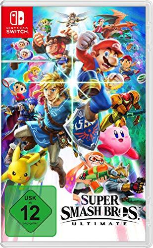 Super Smash Bros. Ultimate - [Nintendo Switch] für 43,99€ (Amazon)