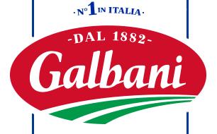 0,50€ Rabatt auf ein beliebiges Galbani Produkt