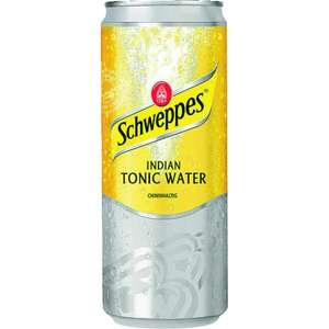 Schweppes Indian Tonic Water Dose 0,33l bei [Aldi Süd] ab 14.06.