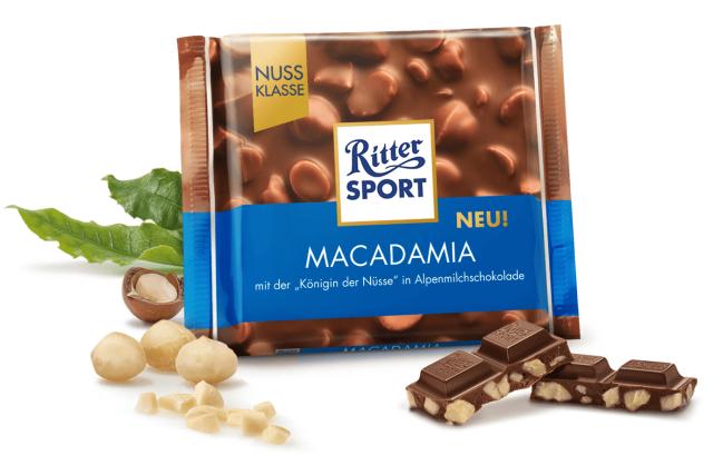 [Netto Markendiscount] Ritter Sport Schokolade 100g Nuss o. Kakao für 0,89€