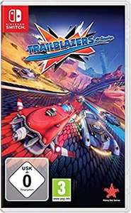 Trailblazers (Nintendo Switch) [Amazon Prime]