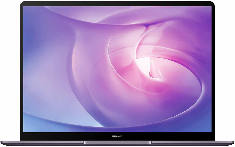 "Huawei Matebook 13"" (Deutsche Version) - 2160x1440, 300cd/m², 100% sRGB, i5-8265U, 8GB RAM, 256GB SSD PCIe, USB-C, 1.28kg (Amazon.fr)"